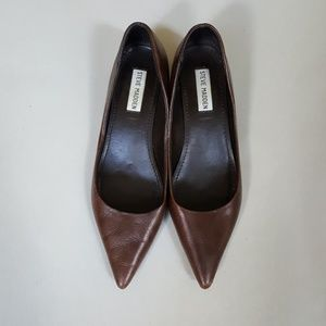 Nine West Brown Shoes